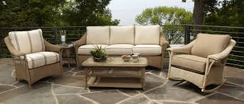 Recovering Patio Chair Cushions by Lloyd Flanders Replacement Cushions Lloyd Flanders Wicker