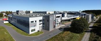 Rwg Baden Baden Röchling übernimmt Hpt Hochwertige Pharmatechnik