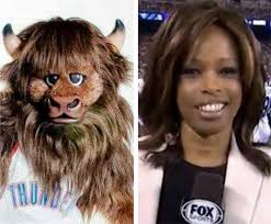 Pamela Meme - 9 funny pam oliver hair meme photos chewbacca weave used as wig