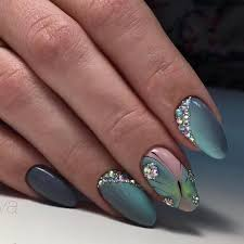 butterfly nail art the best images bestartnails com