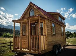 tiny cabin homes video tours of our tiny homes tumbleweed houses