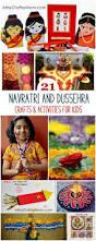 21 navratri dussehra activities u0026 crafts for kids artsy craftsy mom