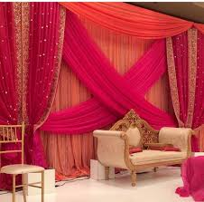 decoration for indian wedding the 25 best indian wedding decorations ideas on