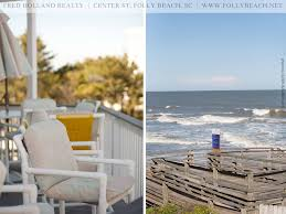 beautiful ocean front home homeaway folly beach