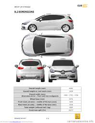renault trafic dimensions renault clio cup 2013 x85 3 g user manual