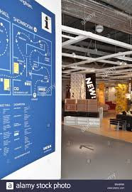 Floor Plan Furniture Store by Entrance Of Ikea Nottingham The Swedish Retail Furniture Shop
