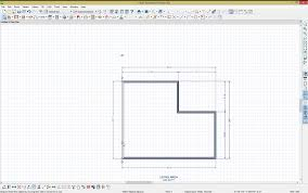creating exterior dimensions automatically