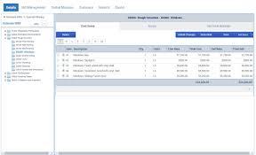 web based construction software corecon technologies