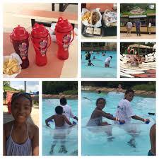 Hurricane Harbor Six Flags Nj Cabana Cove Grill Blog B Q At Huuricane Harbor Six Flags Five