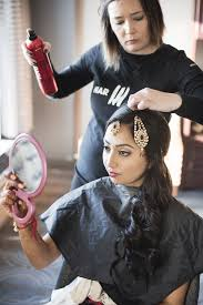 indian weddings u2014 warpaint international beauty agency