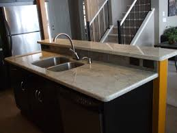 furniture kashmir white granite countertop for beautify kitchen