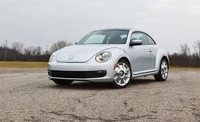 2012 volkswagen beetle 2 5 road test u2013 review u2013 car and driver