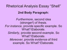 rhetorical analysis essay sample poetry analysis essay example explanation essay examples an example of a rhetorical analysis essay poem comparison essay tivirusak resume the original compare and