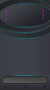 tap and get the free app lockscreens stylish black metallic