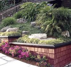 tips for great landscape on small garden area interior design