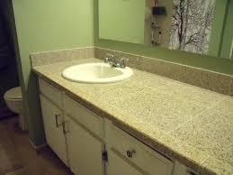 bathroom countertop tile ideas diy glass tile bathroom countertop bathroom tile countertops tile
