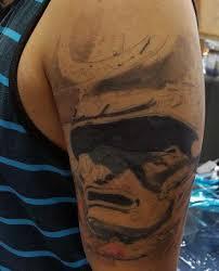 38 best samurai helmet tattoo images on pinterest samurai helmet