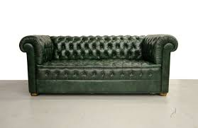 vintage chesterfield sofa for sale forest green leather chesterfield sofa for sale google search
