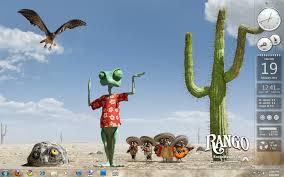 Rango Lars - rango movie in a story by rangoandbeans on deviantart