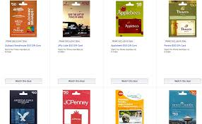 discount gift cards how and 20 discount on many gift cards at deals we like