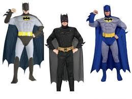 Batman Halloween Costume Superhero Heroine Halloween Costumes Men Women Holidappy