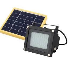solar powered sensor security light solar powered 54 led sensor flood light waterproof outdoor security
