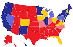 2012 Presidential Election Map by Let U0027s Make A Cfc Ot Us Presidential Election Map 2012