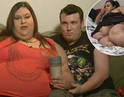 Women In Bed With Another Woman World U0027s Fattest Woman Spent 25 Years In Bed World News