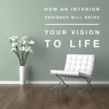 how an interior designer will bring your adelaide custom home to life