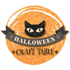 Black Cat Halloween Craft by Halloween Craft Table Sf Funcheap