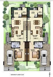 floor plans eta star le chalet chennai residential property buy