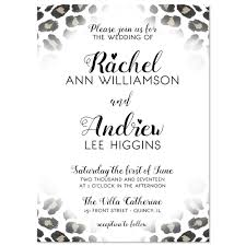 custom wedding invitation archives odd lot paperie