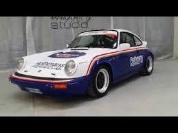 rothmans porsche 911 porsche 911 sc car wrapping riproduzione rothmans