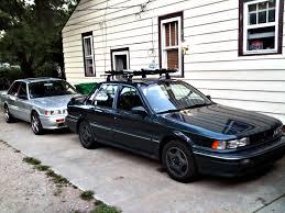mitsubishi galant vr4 wagon xceedspeed