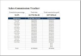 excel commission template free excel templates for payroll sales