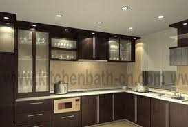 Kitchen Cabinets In China Innovative China Kitchen Cabinet Eizw Info