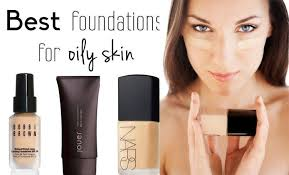 makeup for oily skin 1