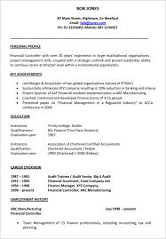 project manager cv template sample cv 26 documents in pdf word