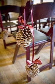 Winter Wedding Decorations The 25 Best Pinecone Wedding Decorations Ideas On Pinterest