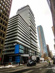growth to new condo units in 2016 and 2017 in downtown toronto