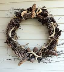 turkey feather wreath 20 ways to turn racks into antler