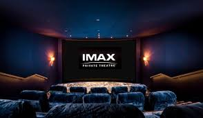 home theater hvac design exclusive cornflake delivers first imax home cinema in europe