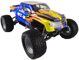1 12 scale electric rc monster truck brushless version