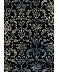 Yellow Area Rug 4x6 Spectacular Deal On Art Carpet Bastille Collection Victorian Woven