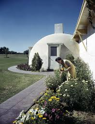 jayne mansfield house architecture that time when bubble houses were the future ultra