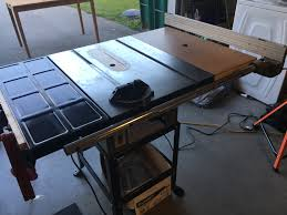 router table dust collection i built a table saw wing router table with internal dust collection