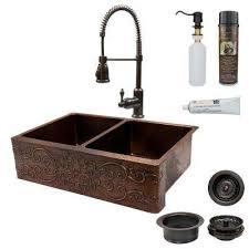 Cheap Copper Kitchen Sinks by Copper Kitchen Sinks Kitchen The Home Depot