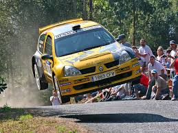 renault clio v6 rally car renault clio kitcar from the 90 u0027s rally cars pinterest rally