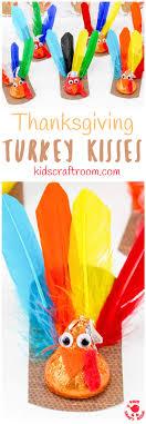 thanksgiving pin thanksgiving turkey kisses craft pin kids craft room