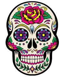 white sugar skull magnet tattoos pinterest sugar skulls